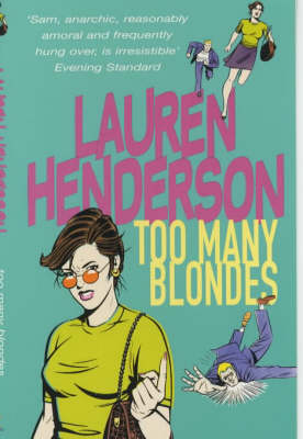 Too Many Blondes (Paperback)