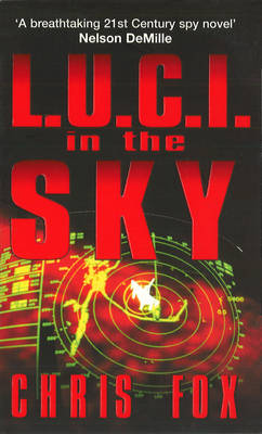Luci in the Sky (Paperback)