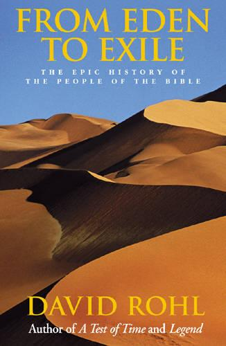 From Eden To Exile (Paperback)