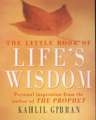 The Little Book of Life's Wisdom (Paperback)