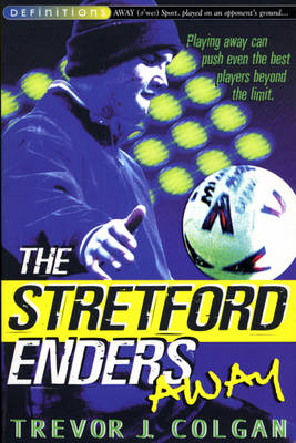 The Stretford Enders Away (Paperback)