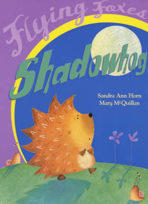 Shadowhog - Flying Foxes (Paperback)