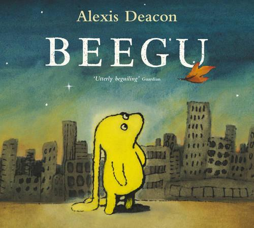 Beegu (Paperback)