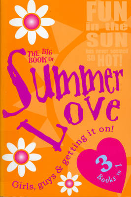 The Big Book Of Summer Love (Paperback)