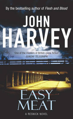Easy Meat: (Resnick 8) - Resnick 8 (Paperback)