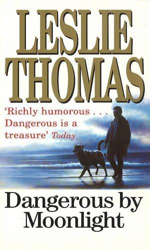 Dangerous By Moonlight (Paperback)