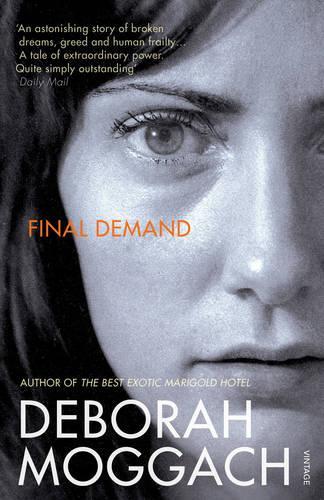 Final Demand (Paperback)