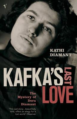 Kafka's Last Love (Paperback)