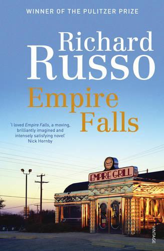 Empire Falls (Paperback)