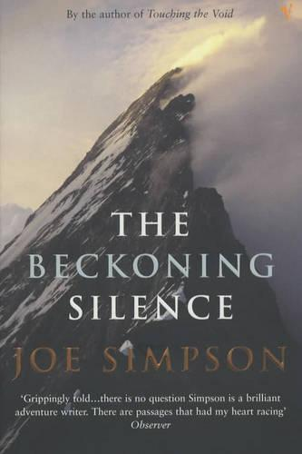 The Beckoning Silence (Paperback)