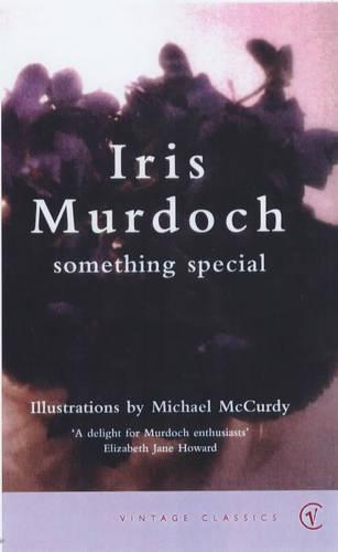 Something Special (Paperback)