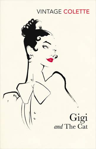 Gigi and The Cat (Paperback)