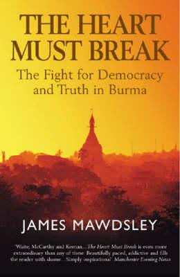The Heart Must Break (Paperback)