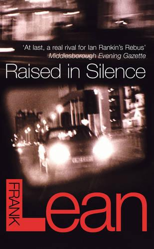 Raised In Silence (Paperback)