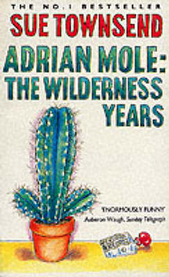Adrian Mole: The Wilderness Years (Paperback)