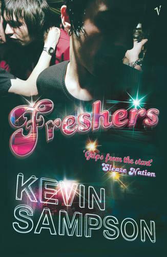 Freshers (Paperback)