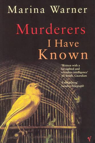 Murderers I Have Known (Paperback)