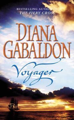 Voyager - Outlander 3 (Paperback)