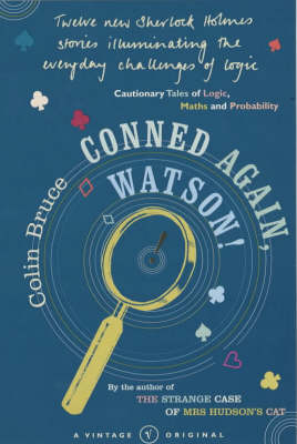 Conned Again Watson (Paperback)