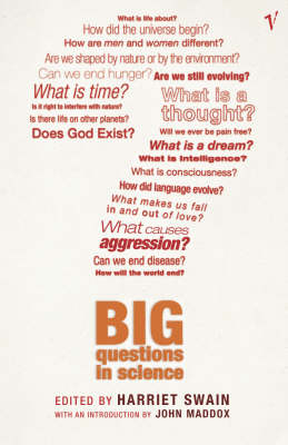 Big Questions In Science (Paperback)
