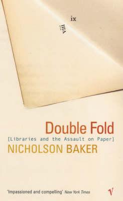 Double Fold (Paperback)