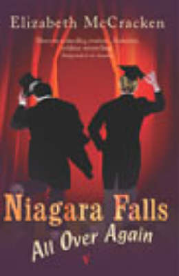 Niagara Falls All Over Again (Paperback)