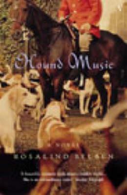 Hound Music (Paperback)