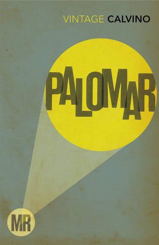 Mr Palomar (Paperback)
