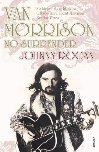Van Morrison: No Surrender (Paperback)