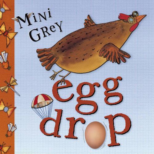 Egg Drop (Paperback)