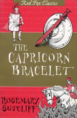 The Capricorn Bracelet (Paperback)