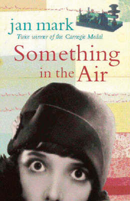 Something in the Air (Paperback)