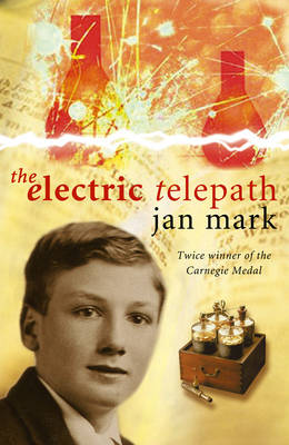 The Electric Telepath (Paperback)