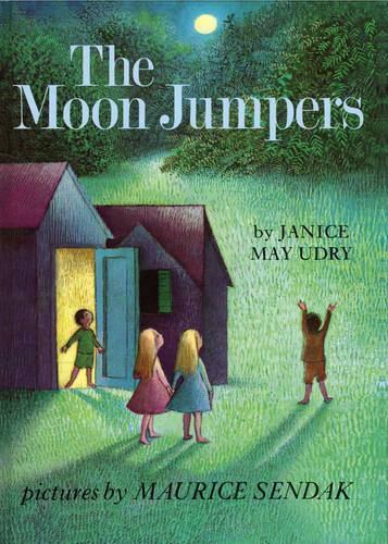 The Moon Jumpers (Paperback)