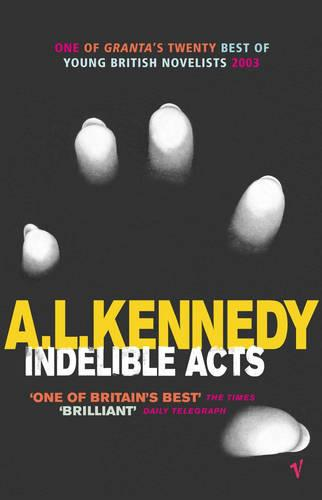 Indelible Acts (Paperback)