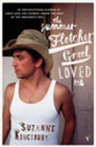 The Summer Fletcher Greel Loved Me (Paperback)