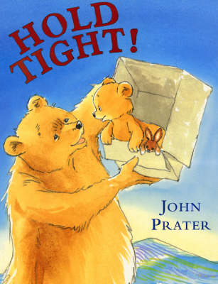 Hold Tight! (Paperback)