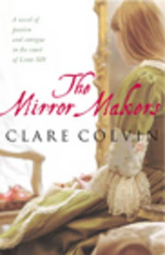 The Mirror Makers (Paperback)