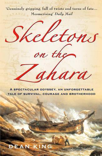 Skeletons On The Zahara (Paperback)