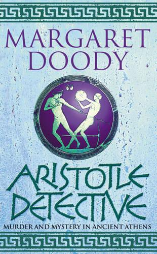 Aristotle Detective (Paperback)