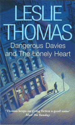 Dangerous Davies And The Lonely Heart (Paperback)