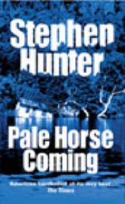Pale Horse Coming (Paperback)