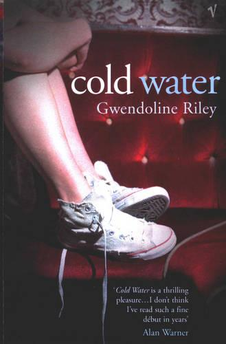 Cold Water (Paperback)