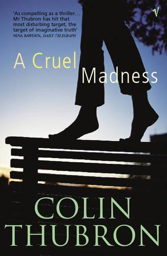 A Cruel Madness (Paperback)