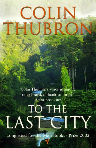To The Last City (Paperback)