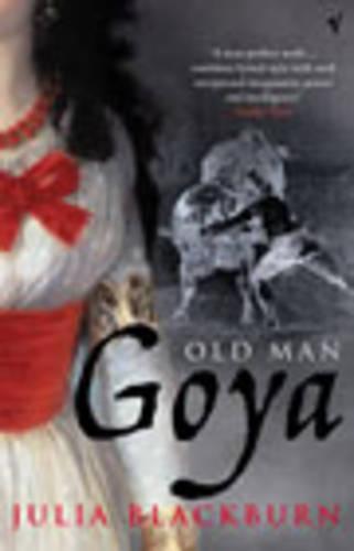 Old Man Goya (Paperback)