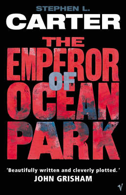The Emperor Of Ocean Park (Paperback)