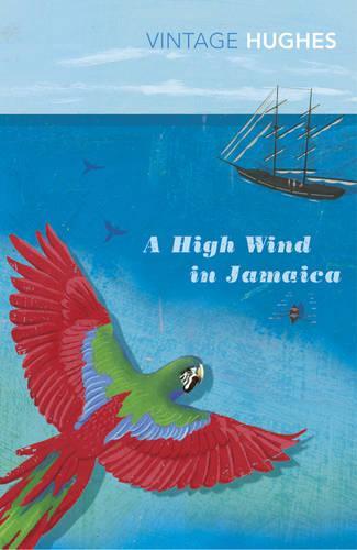 A High Wind in Jamaica (Paperback)