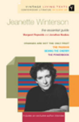 Jeanette Winterson: The Essential Guide (Paperback)