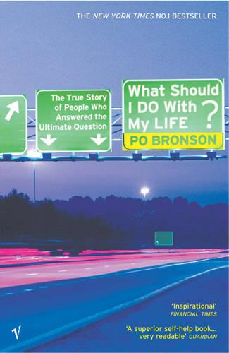 What Should I Do With My Life? (Paperback)